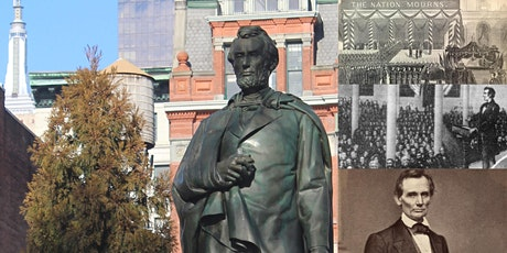 'Lincoln in New York: The Rise of a President' Webinar tickets