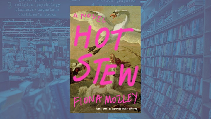 Fiona Mozley with Adrienne Westenfeld: Hot Stew image