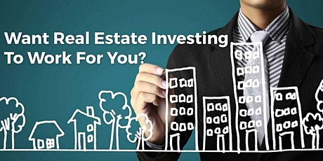 Raleigh - Learn Real Estate Investing with Community Support tickets