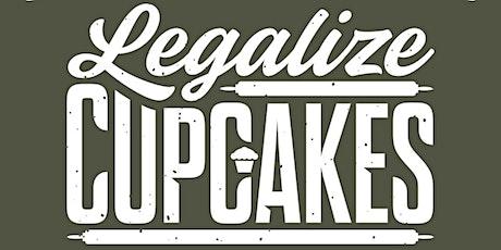 Johnny Cupcakes April Virtual Pop Up Shop - AZ tickets