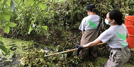 NYWEA YP & Van Cortlandt Park Earth Day Clean-Up tickets