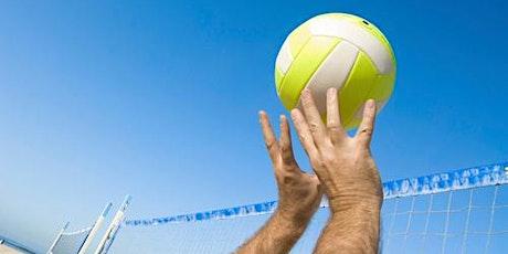 Thursday Co-ed Summer Volleyball 2021 tickets