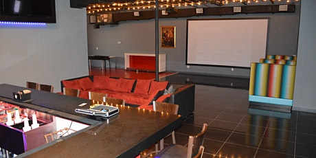 The Red Corner Presents: Private Social Networking Party tickets