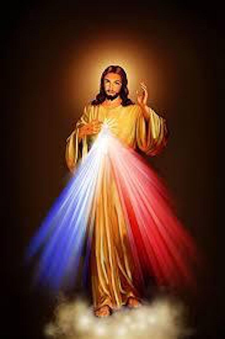 Imagen de 2do. Domingo de Pascua Parroquia Espíritu Santo