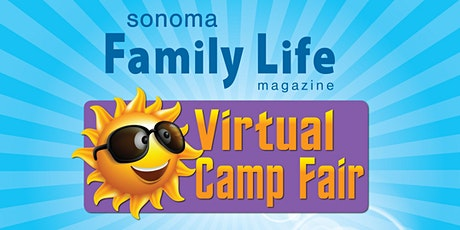 Sonoma County's 2021 Virtual Camp Fair tickets