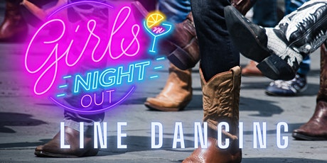 Downtown Girls Night | Line Dancing tickets