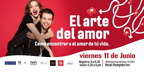 EL ARTE DEL AMOR tickets