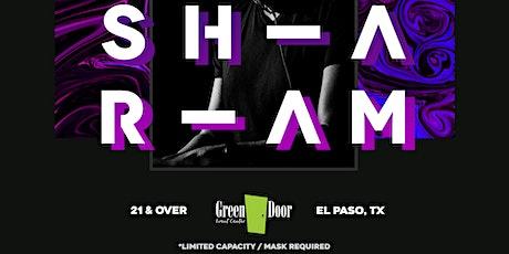 Sharam at Green Door EP tickets