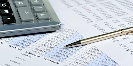 Budgets & Financial Reports for Community Associations tickets