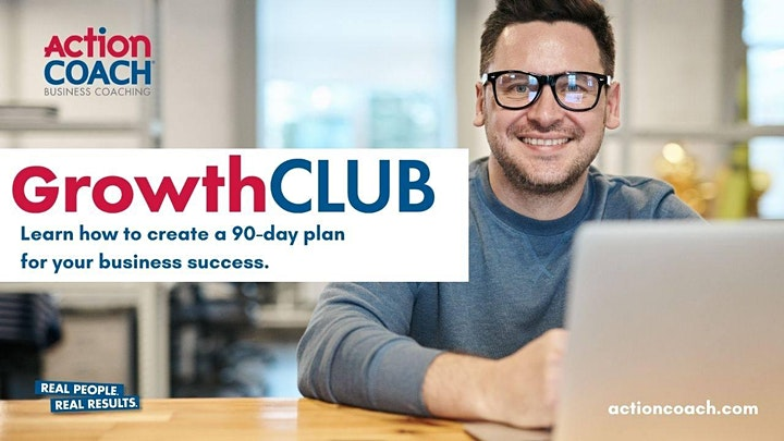 GrowthCLUB Gold Coast Business Workshop at Top Golf (lunch included) image