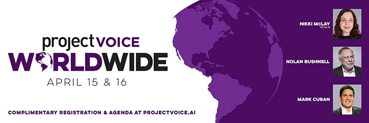 Project Voice Worldwide image