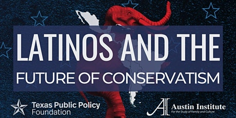 Latinos and the Future of Conservatism tickets