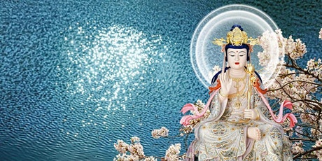 Fast Chant Da Bei Zhou 49 Times - Water Blessing  8:30 pm EDT (GMT -4) tickets