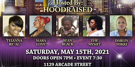 At Ease on Da Move Minnesota Edition tickets