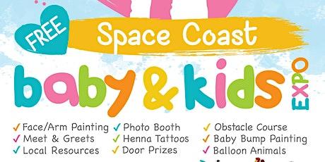 Space Coast Baby & Kids Expo presented by Berri Patch Preschool biglietti