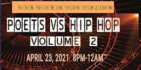 Poets Vs Hip Hop Battle! tickets
