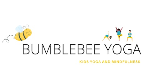 FREE Come'n'Try Kids Yoga Class tickets