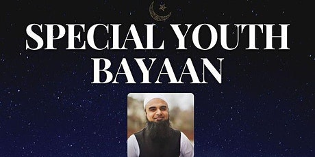 Special Youth Bayaan for Brothers tickets