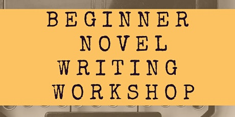 Beginner Writing Workshop tickets