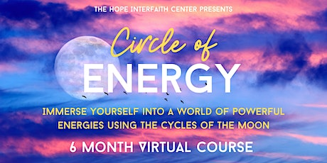 Circle of Energy tickets