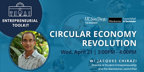 Circular Economy Revolution tickets