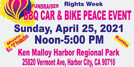 National Crime Victims Rights Week Car & Bike Peace Event tickets