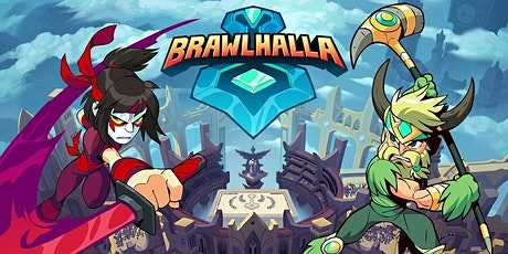 A&S ESPORTS: Brawlhalla - Punch Out Tournament tickets