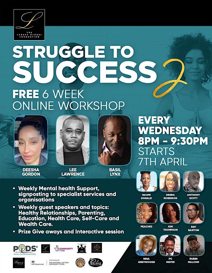 Struggle To Success 2 image