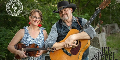 Music on  the Farm with Lee Street Lyrical tickets