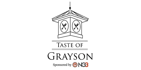 Taste of Grayson 2021 tickets