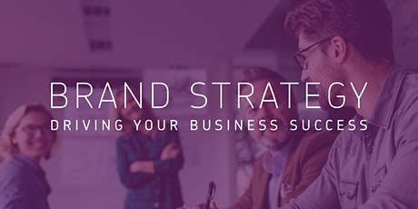 Brand Strategy Workshop tickets