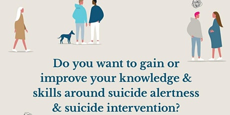 ASIST ( Applied Suicide Intervention Skills Training) 2 day workshop tickets