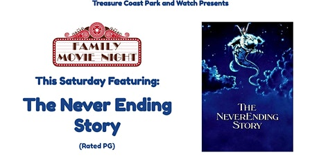 Saturday Drive In Movie Nights | The Never Ending Story tickets
