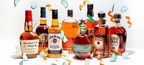Whiskey & Bourbon Tasting Club Event tickets