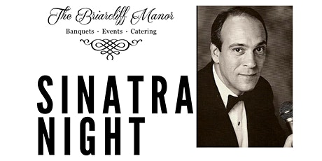 Sinatra Night Featuring Steven Maglio tickets