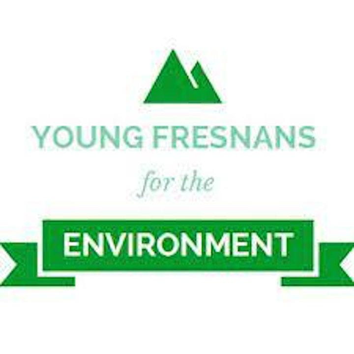Earth Day Fresno 2021 image