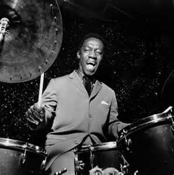 The Life and Times of Art Blakey: The Message Lives On image