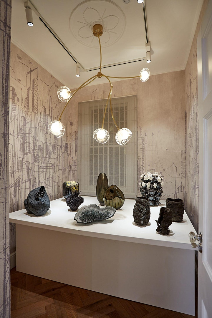 Curators: Talk & Tour: Crafting a Difference at SoShiro - London (Part 2) image