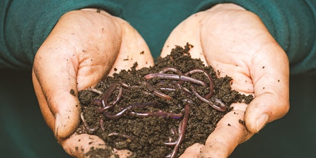 Composting for beginnersworkshop - Emerald tickets
