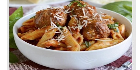 Take-out Pasta Dinner in support of Westhill High School Boys Lacrosse Team tickets