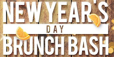 NEW YEARS DAY BRUNCH tickets