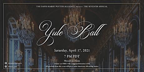 7th Annual Yule Ball tickets