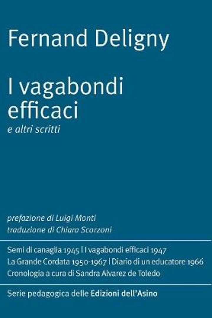 Immagine Pedagogie dell'Essenziale - Sollecitare il canone pedagogico. Tre letture.