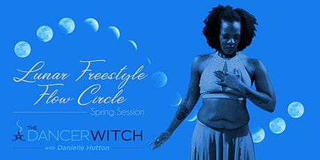 Lunar Freestyle Flow Circle - Spring Session tickets