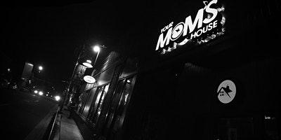 What Is, Your Mom's House? (Trivia Night) 4/28