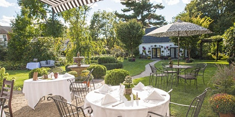 Mothers Day Brunch in the Garden tickets