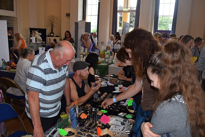 Tring Psychic & Wellbeing Fair image