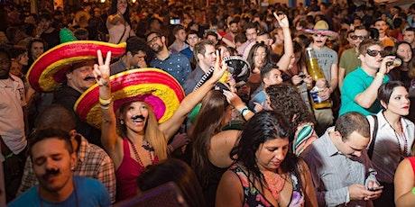 Copy of Cinco de Mayo Downtown tickets