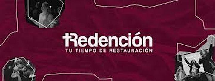 Imagen de Servicio General Domingo 11 de Abril 19:30