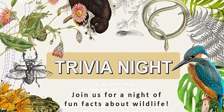 TRIVIA WILDLIFE tickets